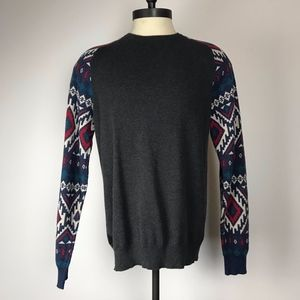 Empyre Surplus Co. Aztec sweater